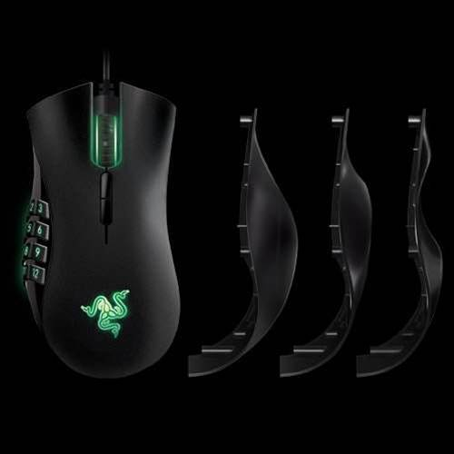 Review: Razer Naga (2012 Edition)