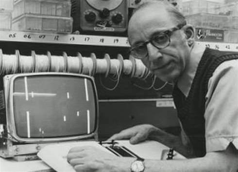 Vale Ralph Baer, the man who gave us video games