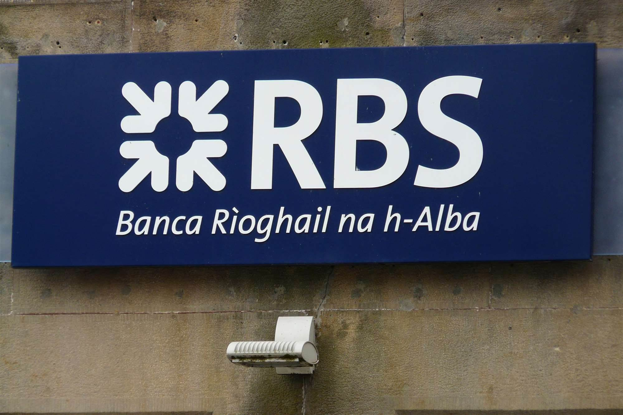 RBS hit with $102m fine for IT failures