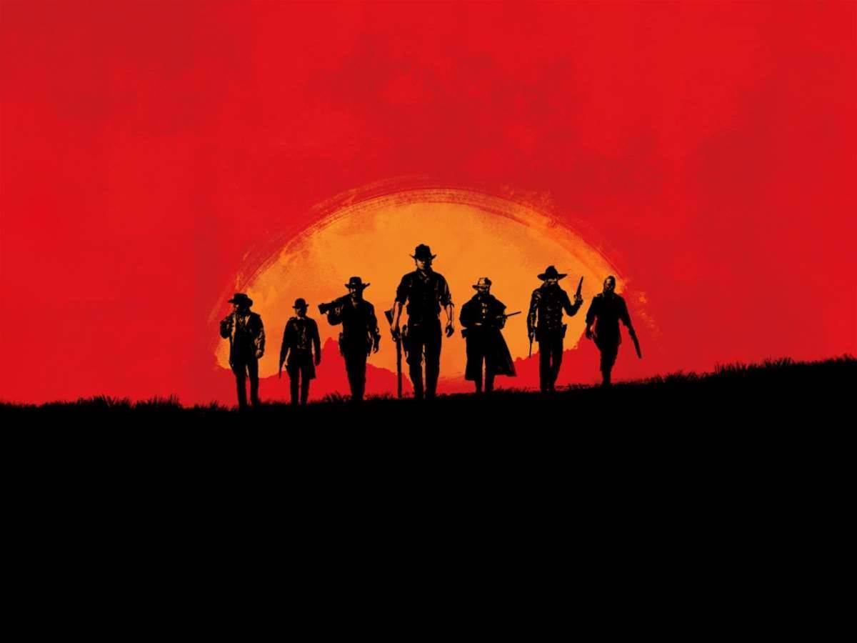 Red Dead Redemption 2: Everything we know so far