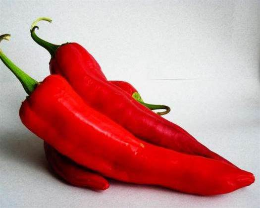 New Painkiller Soothes The Nerves That Sense Hot Chile Peppers