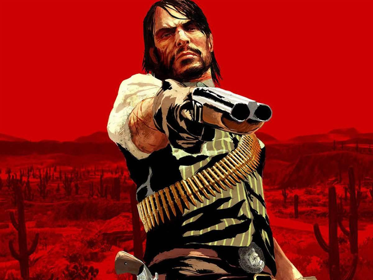 Saddle up, Red Dead Redemption 2 map leaks online