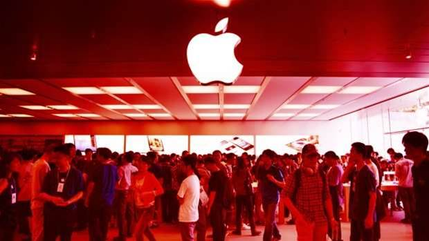 Apple's iPhone sales dropped for the first time last financial quarter - is this the end?