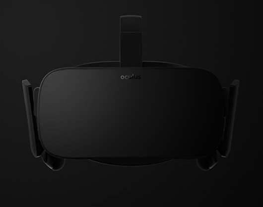 Oculus offers first look at final design, release date, for Rift