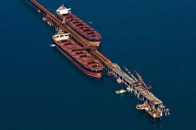 BHP, Rio Tinto digitise iron ore shipping paperwork
