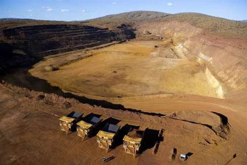 Rio Tinto to move IT systems to public cloud