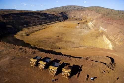 Rio Tinto uses IT to unlock iron ore capacity
