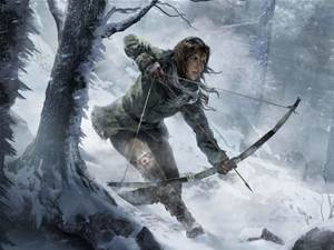 Celebrate 20 years of Tomb Raider with Rise of the Tomb Raider 20 Year Celebration edition