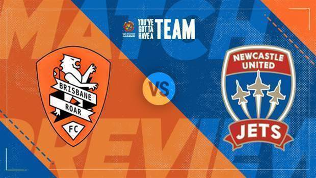Preview: Brisbane v Newcastle