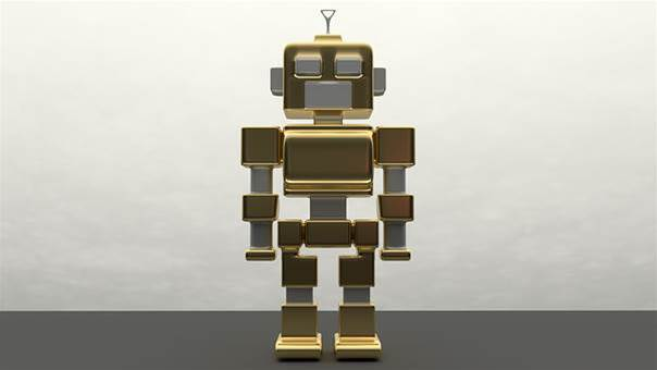 'Thingbots' become a 'thing' expected to underpin a future darknet