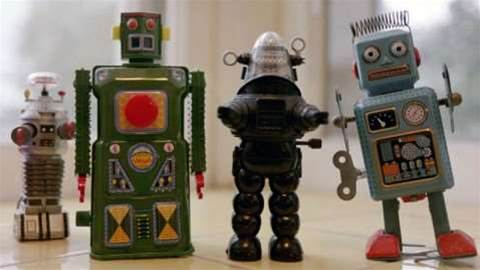 Is a robot rebellion really possible?