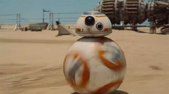 The Kerbal Space Program version of The Force Awakens trailer is... adorable