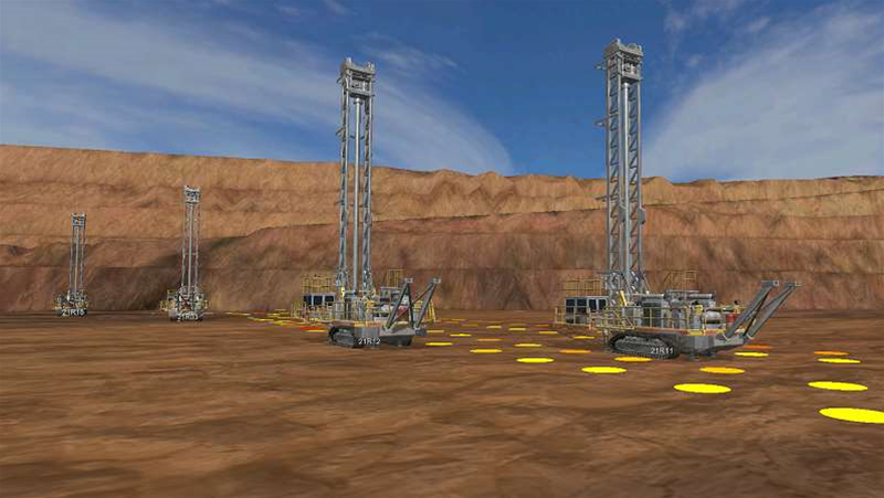 Rio Tinto's big data play delivers promised ore