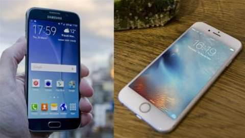 iPhone 6s vs Galaxy S6: Which phone should you buy?