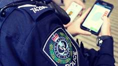 SA Police commit to facial recognition