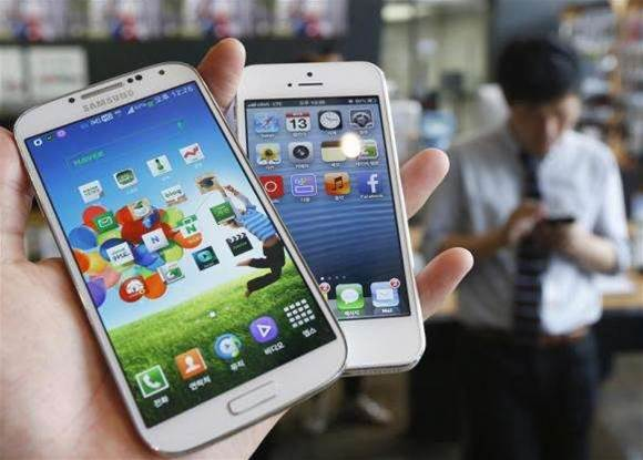 Apple, Samsung CEOs to meet before patent fight