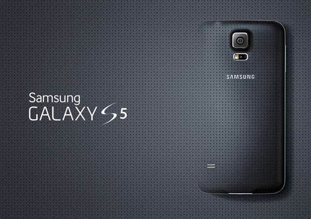 Samsung Galaxy S5 on sale from Telstra next month for $912