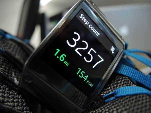 First Samsung Galaxy Gear to get Tizen upgrade