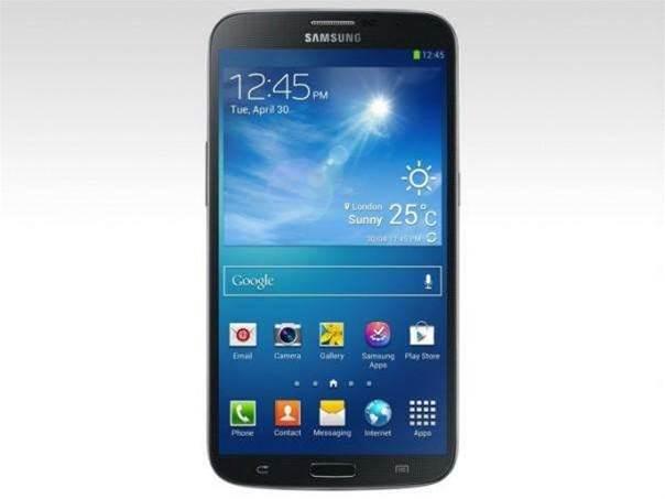 Size matters: Samsung's Galaxy Mega 2