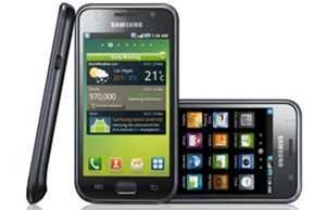 Samsung racks up 10 million Galaxy S sales