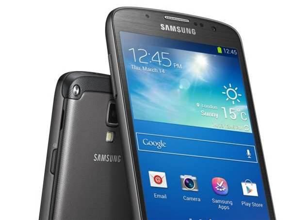 Samsung Galaxy S5 may get fingerprint sensor