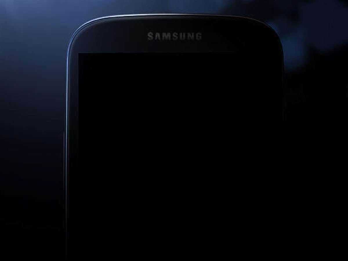 Samsung Galaxy S4: 8-core, 5 inch screen