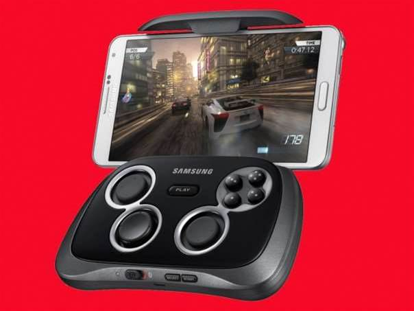Samsung's GamePad works with all Android phones