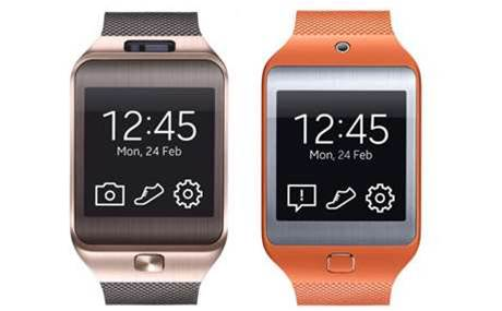 Samsung Gear 2 and Gear 2 Neo preview