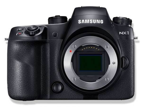 Samsung's NX1 camera has pro features, pro price