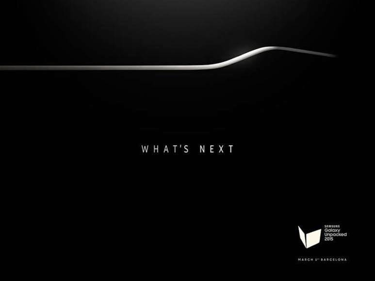 Samsung Galaxy S6 will be revealed just a few hours after the HTC One (M9) makes its debut