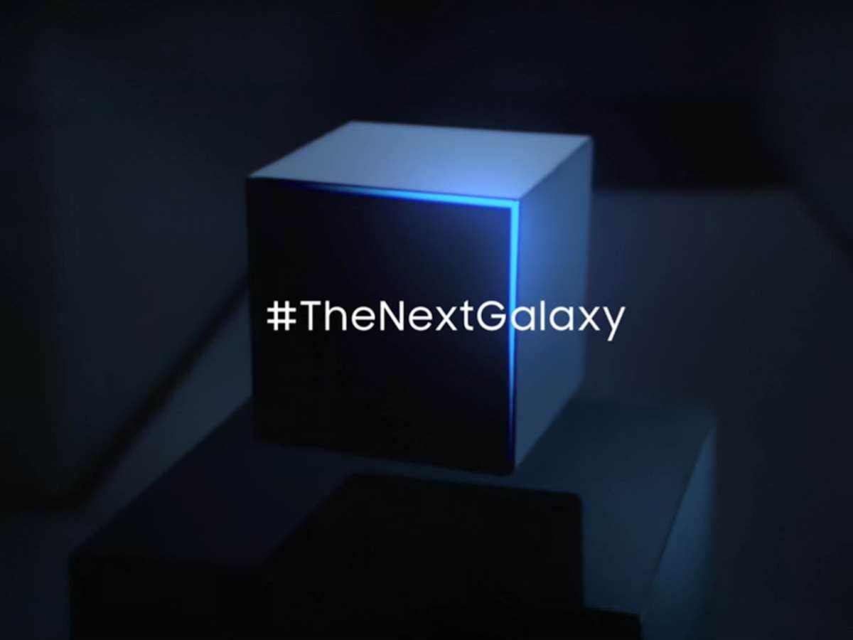 Samsung dates Galaxy S7 reveal for 21 February