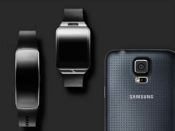 Samsung Gear Solo watchphone coming next month