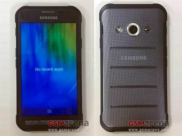 Rugged Samsung XCover 3 looks like it can take quite a beating
