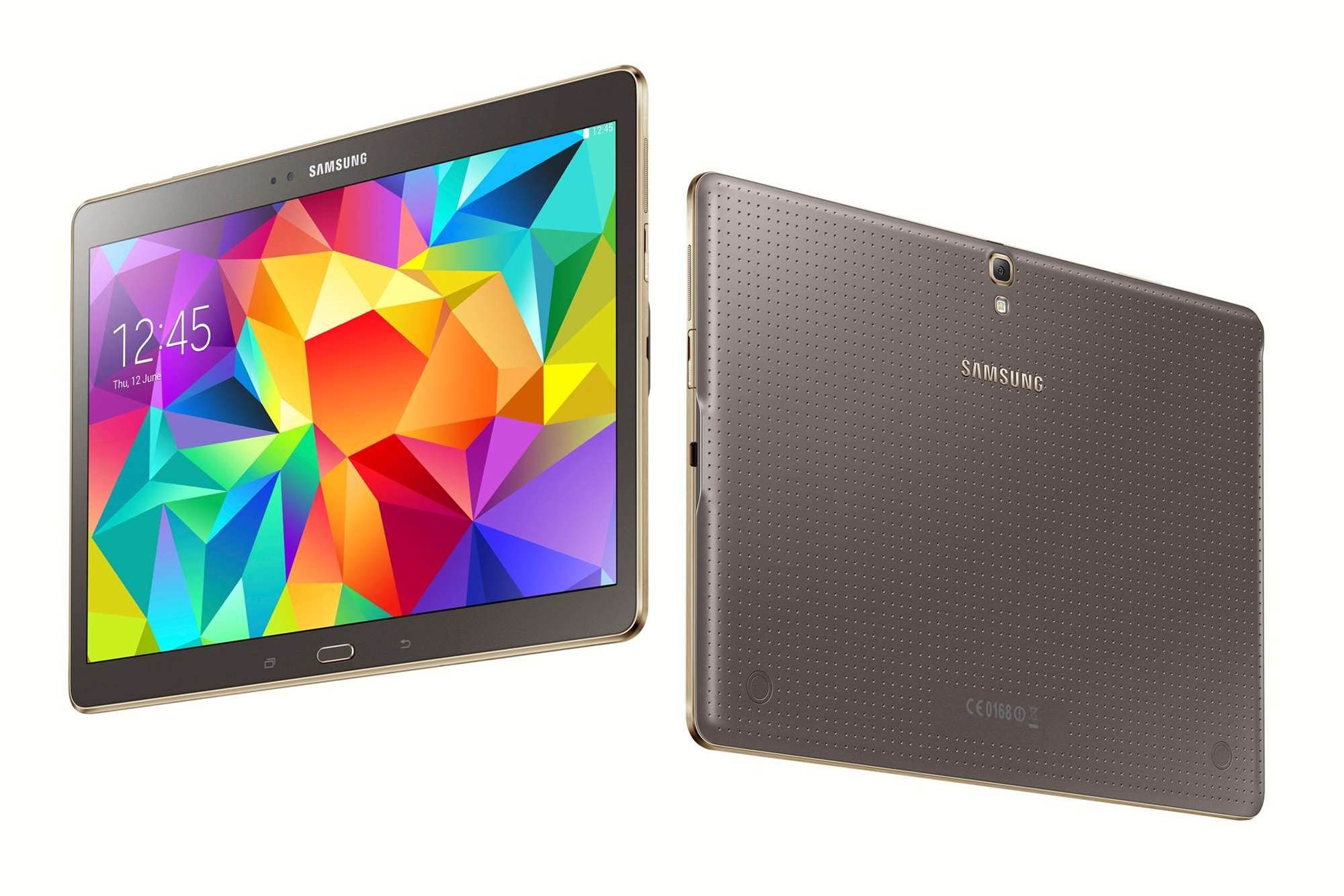 BlackBerry launches snoop-proof tablet