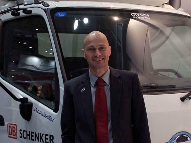 DB Schenker completes Aussie IT restructure