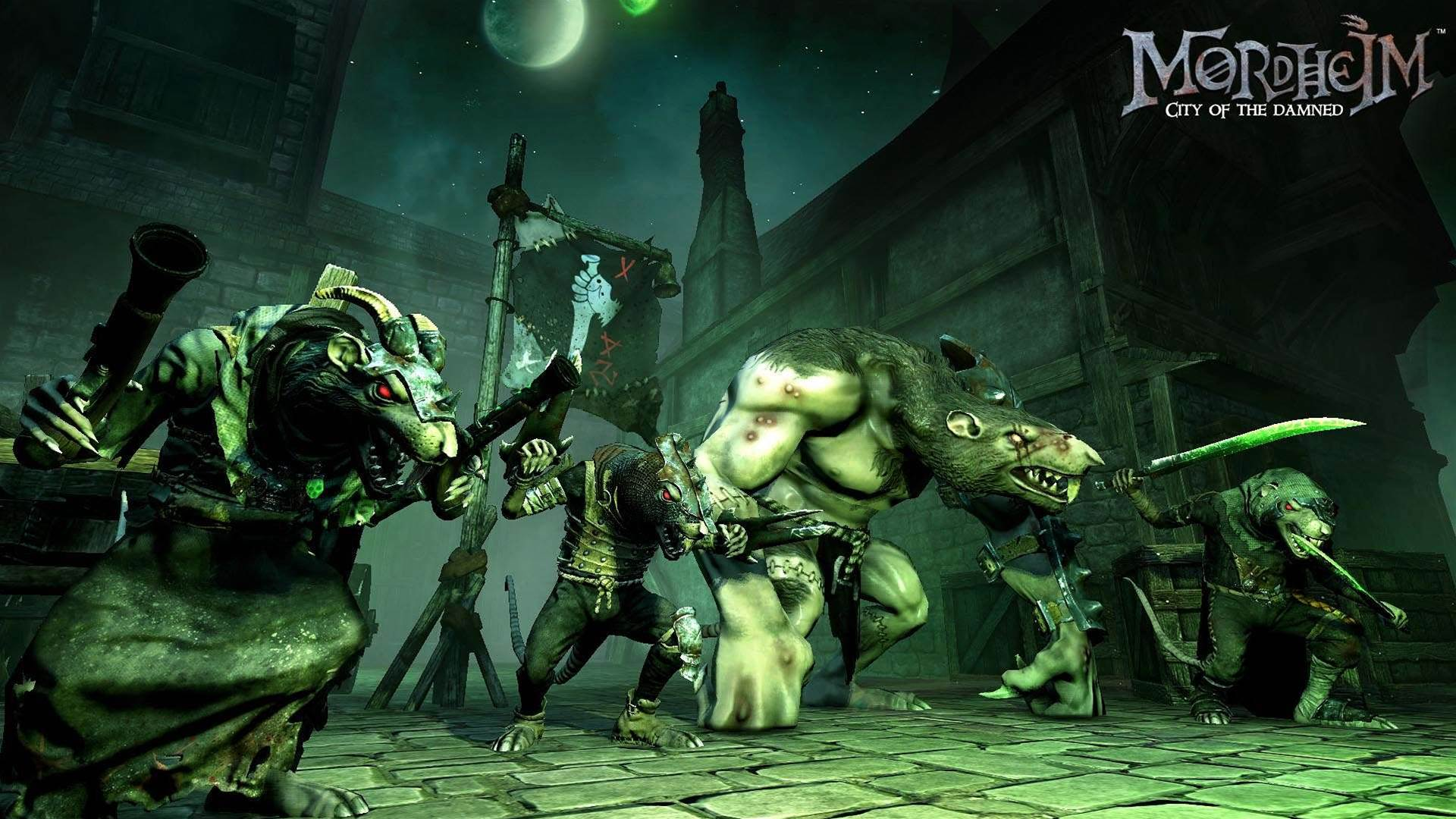Games Workshop's Mordheim coming to PCs