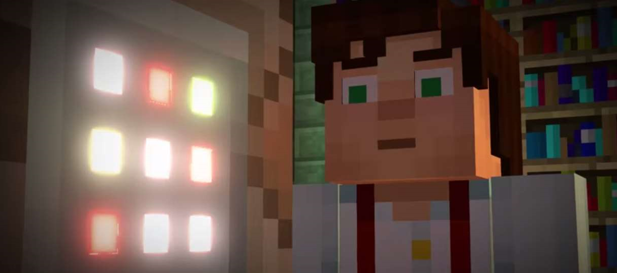 Minecraft: Story Mode Is The Campaign Everyone's Been Waiting For