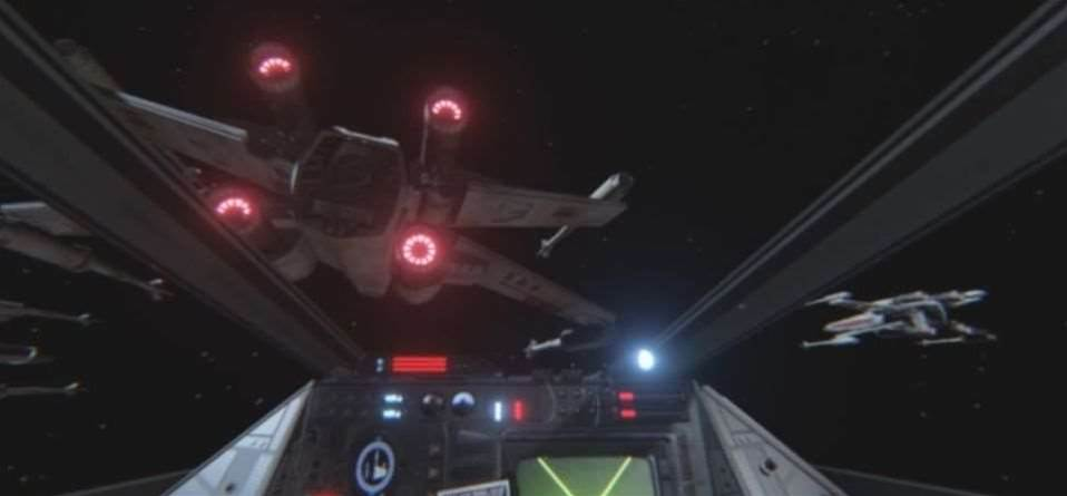 This Star Wars VR game demo will make you want an Oculus Rift