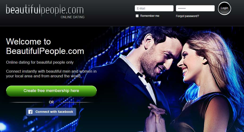 BeautifulPeople.com dating site hack exposes data of 1.1 million beautiful users