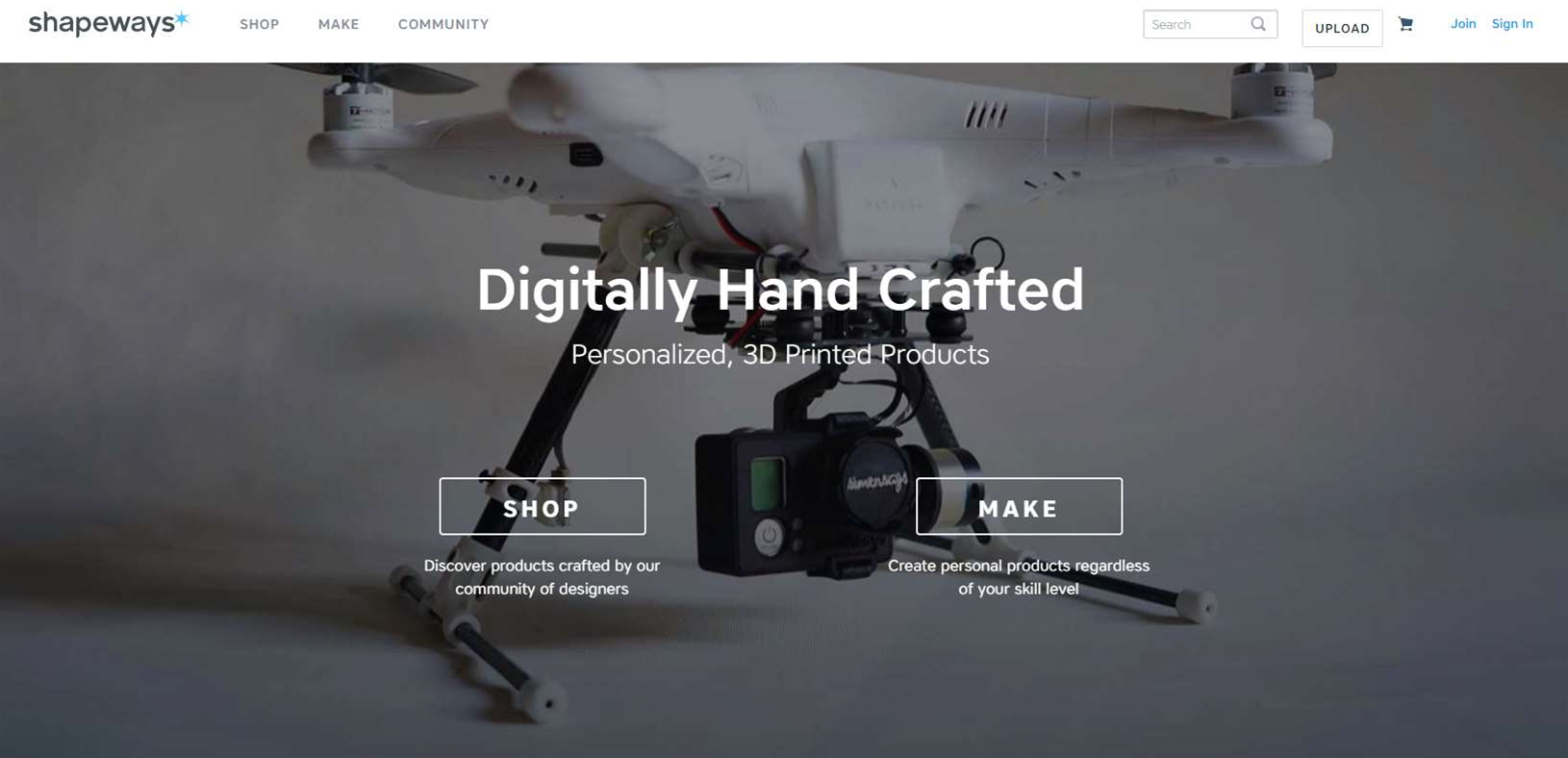 Shapeways urges customers to change passwords after data breach