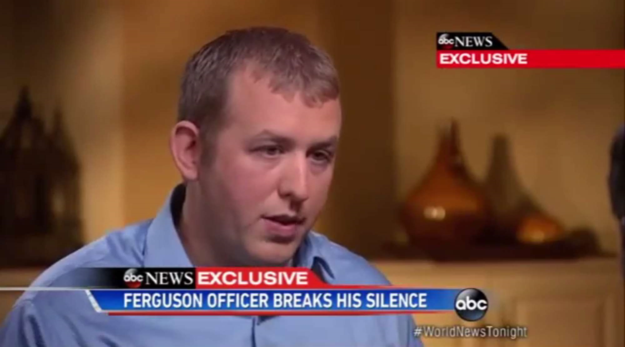 What Science Tells Us About Darren Wilson And Michael Brown