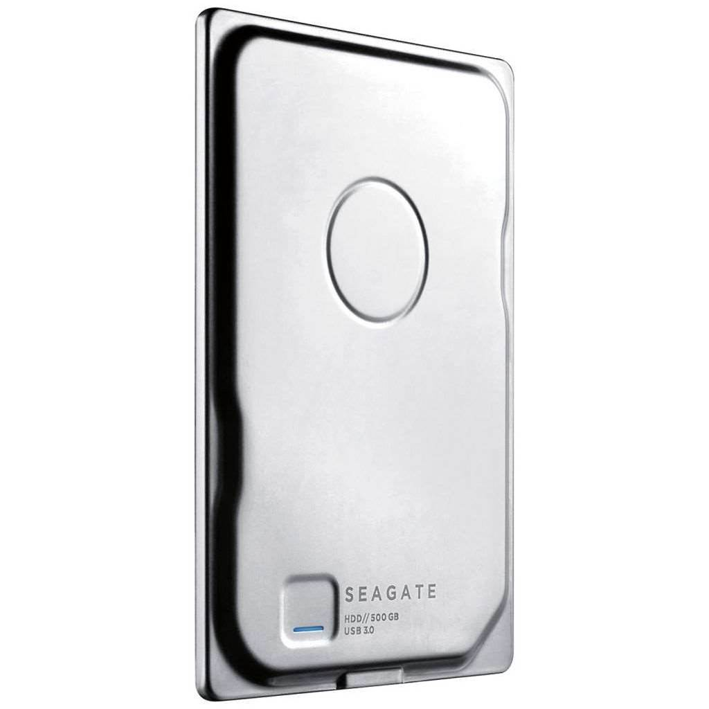 One Minute Review: Seagate Seven