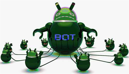 Android SMS botnet found on mobile networks