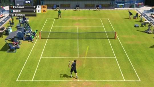Virtua Tennis Challenge joins Sega Forever's catalogue of free games