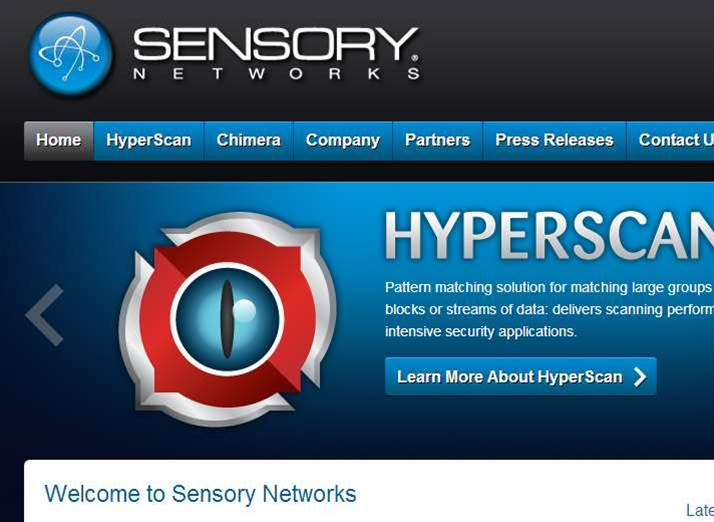 Intel buys Sydney infosec biz Sensory Networks for $21.5M