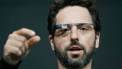 Google Glass may be back on the horizon