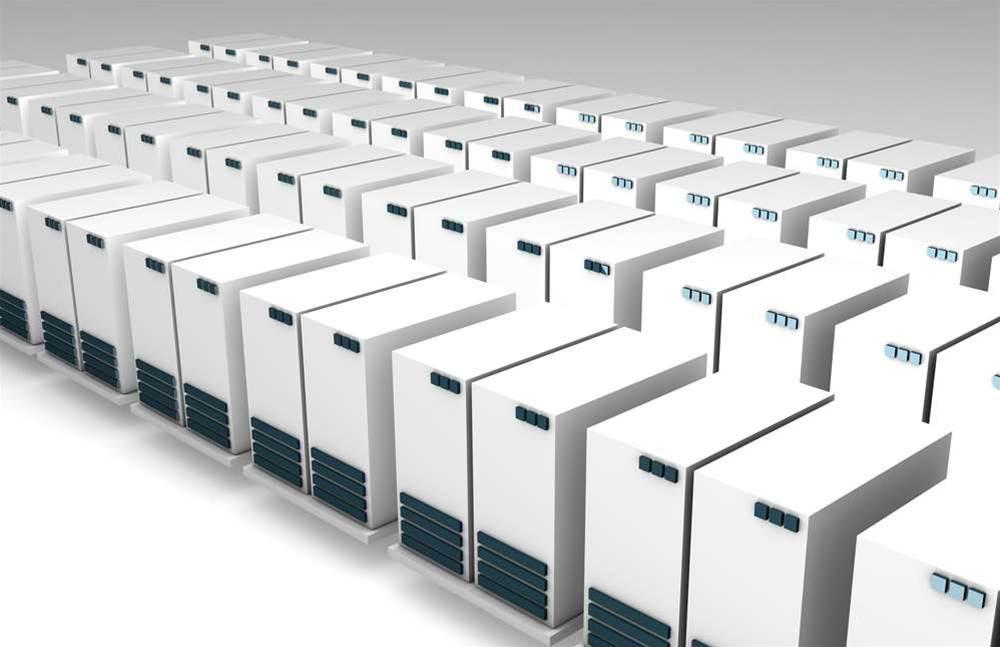 HP throws Xeon at no Oracle Itanium