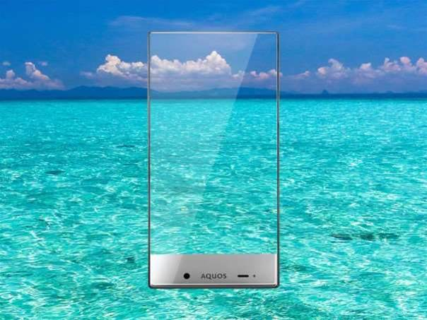 Sharp preparing 4K smartphone LCD screens for 2016