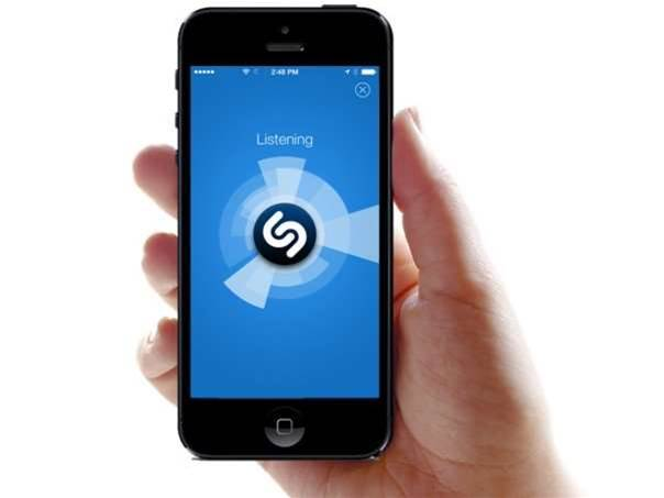 Shazam pairs up with Rdio for full-song play-back