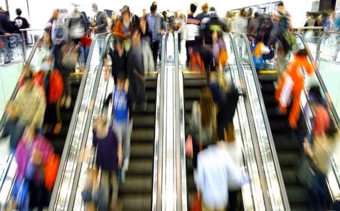 GPT Group to gather shopper data through free wi-fi